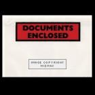 A7 Printed Document Envelopes