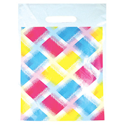 14x18 Diamond Carrier Bags