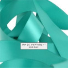 15mm Jade Double Faced Satin Ribbon