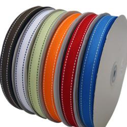 15mm Saddle Stitch Ribbon