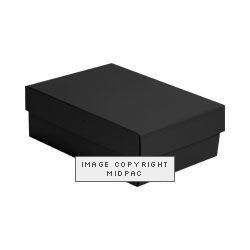 Medium Black Gift Boxes