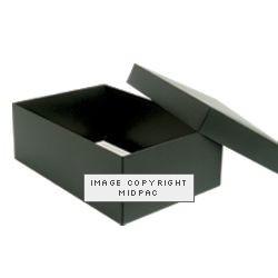 Large Black Gift Boxes