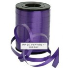 10mm Violet Curling Ribbon