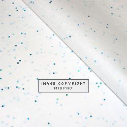 White Gemstone Tissue Paper