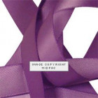 15mm Grape Satin Ribbon
