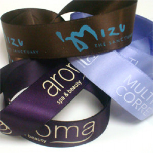 Printed Ribbon 23mm