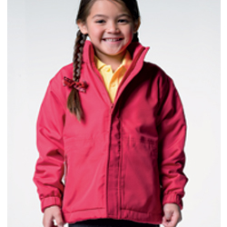Childrens Reversible School Jackets