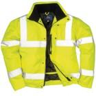 High Viz Safety Jacket