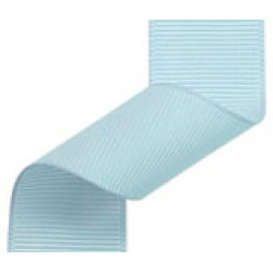 23mm Grosgrain Ribbon Light Blue