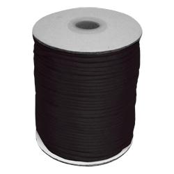 Satin Cord Black