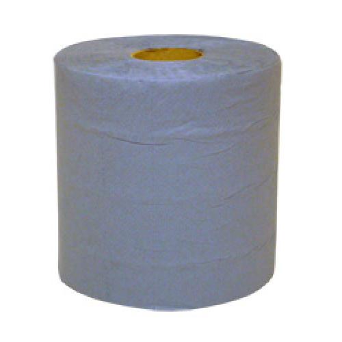 Blue Barrel Rolls 2ply