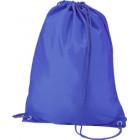 Blue Nylon Backpacks