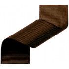 23mm Grosgrain Ribbon Cappuccino