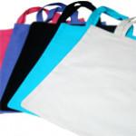 Medium Canvas Bags