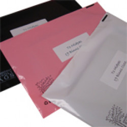 Eco Mailing Bags