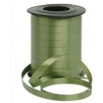 Forest Green Curling Ribbon