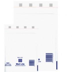 White Mail Lite Mailing Envelopes