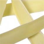 Cream Velvet Ribbon