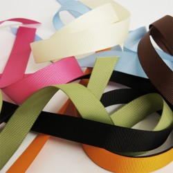 15mm Grosgrain Ribbon Metre