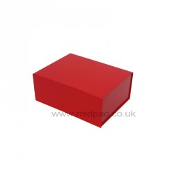 160mm Red Magnetic Gift Boxes