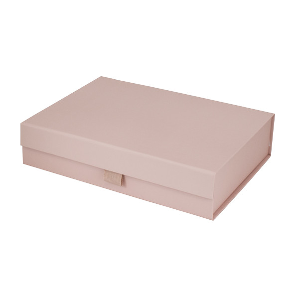 Blush Small Luxury Magnetic Gift Boxes