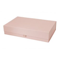 Blush Medium Luxury Magnetic Gift Boxes