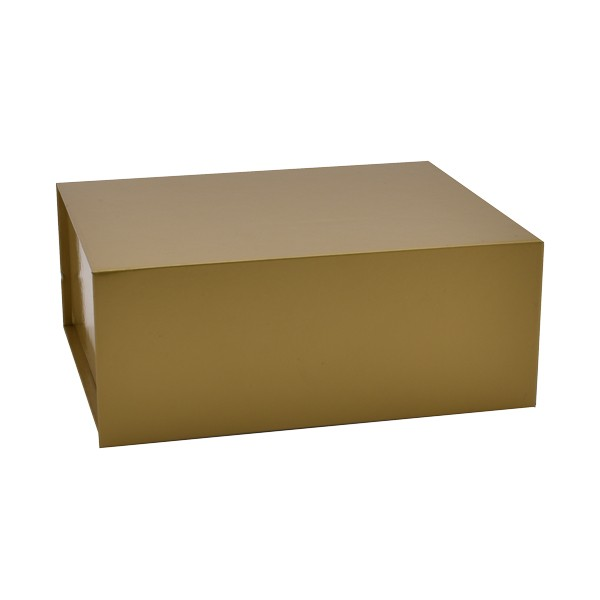 Gift Box Gold : Mm gold magnetic gift boxes