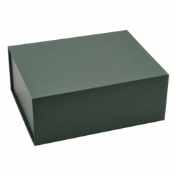 Green Magnetic Gift Boxes