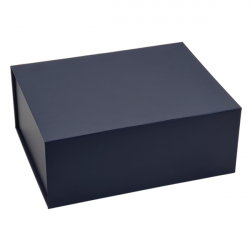 Navy Magnetic Gift Boxes
