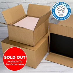 Postal Box Suitable For 170x220x50mm Magnetic Boxes