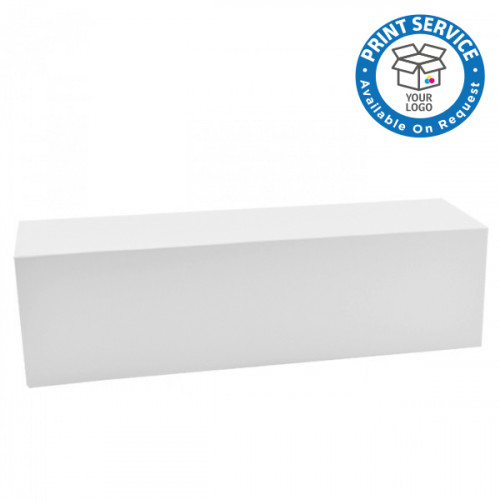 White Bottle Magnetic Boxes