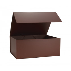 160mm Chocolate Magnetic Gift Boxes
