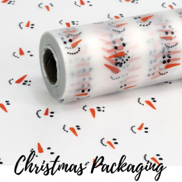 Christmas Film Rolls