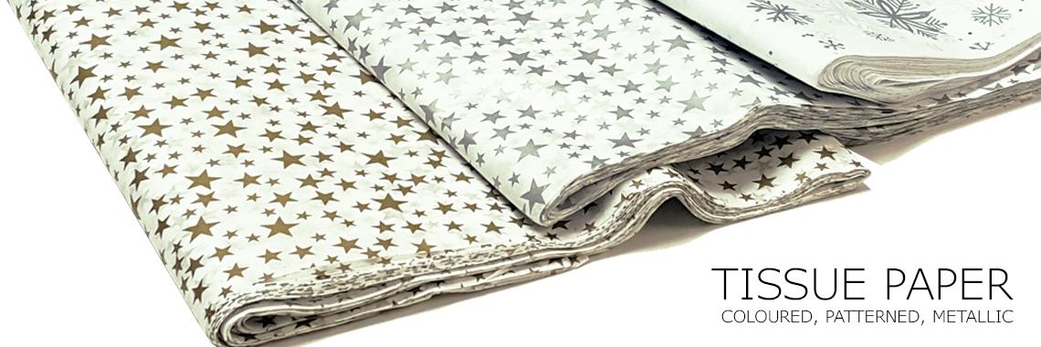 Stock Tissue Paper UK