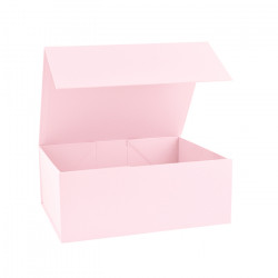 160x200x80mm Baby Pink Magnetic Gift Boxes