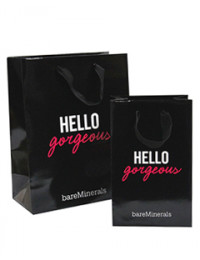 Printed Gloss Laminated Paper Carrier Bags