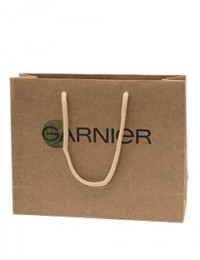 Printed Recycled Paper Bags