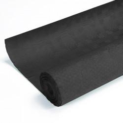 Black Banqueting Rolls