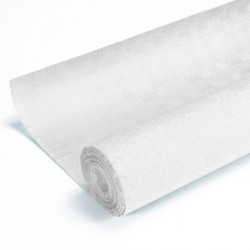 White Banqueting Rolls