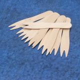 Wooden Chip Forks