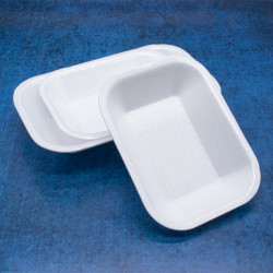 Polystyrene Chippy Trays