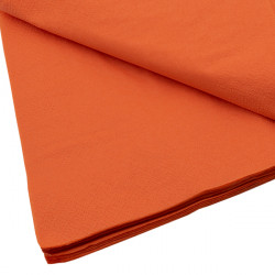 Coloured Serviettes Pumpkin