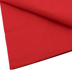 Coloured Serviettes Chilli Red