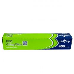 18in Cling Film
