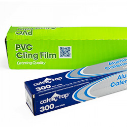 Catering Film And Foil