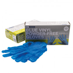 Disposable Vinyl Gloves