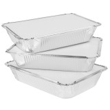 6A Foil Food Containers