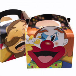 Childrens Meal Boxes