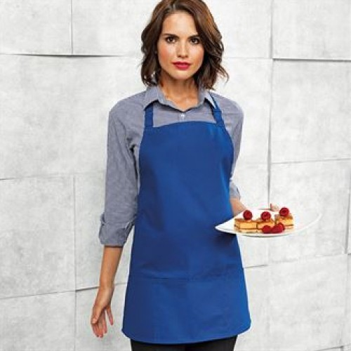 2 In 1 Pocket Aprons