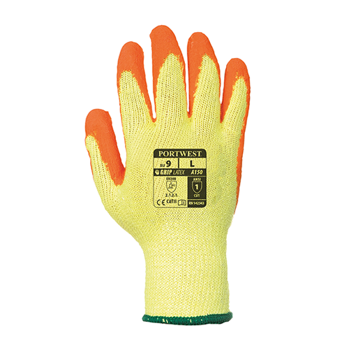 Fortis Grip Gloves
